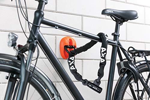 AXA Linq City Fahrradschloss schwarz One Size - 3