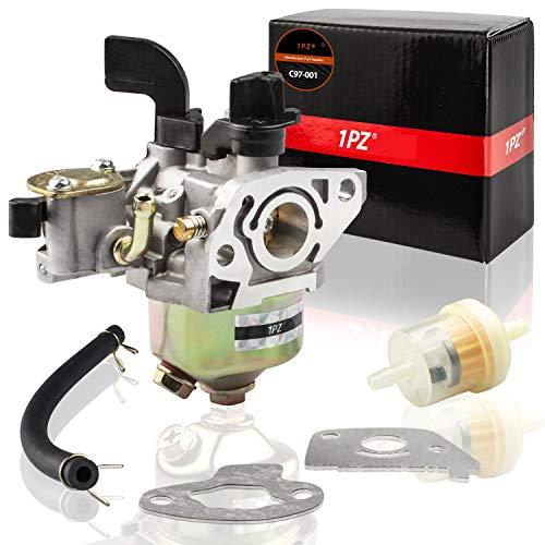 (UM7) Carburetor Cab w/Gaskets Set for All years Motovox MGK11 Go-Kart 79.5cc (OHV) 4-stroke engine
