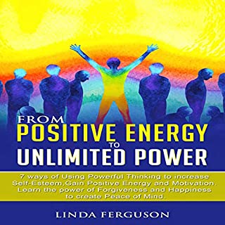 From Positive Energy to Unlimited Power cover art