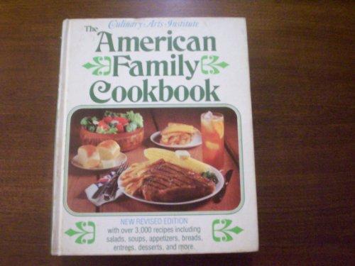 American Family Cookbook
