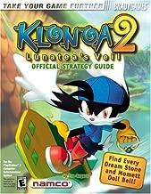 Klonoa 2: Lunatea's Veil Official Strategy Guide (Bradygames Strategy Guides)