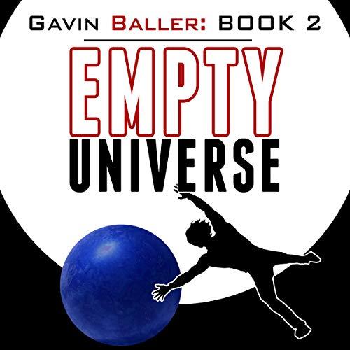 Empty Universe cover art