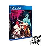 Momodora Reverie Under the Moonlight Playstation 4 (Limited Run Games)