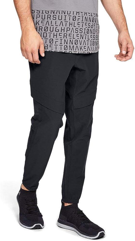 Under Sales Regular store results No. 1 Armour Men's 18 Pants Perpetual