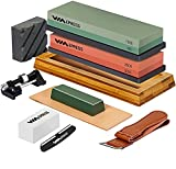 Combo Sharpening Stones - Best Reviews Guide