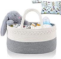 Save on baby diaper caddy organizer