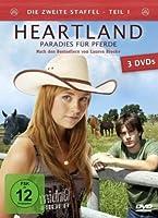 Heartland - Paradies für Pferde - Staffel 2 - Teil 1