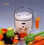 Sunpentown Home Indoor Kitchen Multi-Functional Miller/Juice Extractor