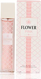Flower Pink EAU DE Toiliete For Women 100ml - Eau de Toilette