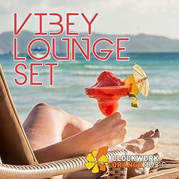 Vibey Lounge Set