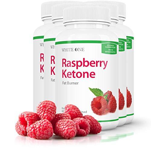 Raspberry Ketone - 6 months