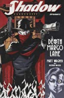 The Shadow: The Death of Margo