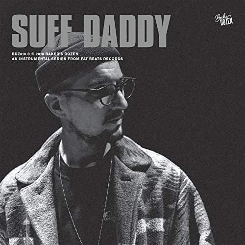 Suff Daddy
