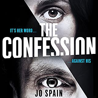 The Confession                   By:                                                                                                                                 Jo Spain                               Narrated by:                                                                                                                                 Michele Moran,                                                                                        Christopher Bonwell                      Length: 10 hrs and 44 mins     23 ratings     Overall 4.2