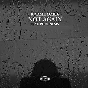 Not Again (feat. Phronesis)