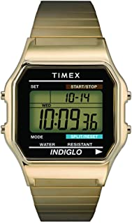 Timex Mens Classic Digital Watch
