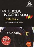 Escala Básica de Policía Nacional. Temario Abreviado para repaso (Fuerzas Cuerpos Seguridad 2015)