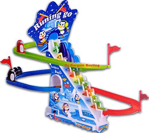 LCF Bargain Busting Running Go Pinguin-Rennen, Kinder-Spielzeug