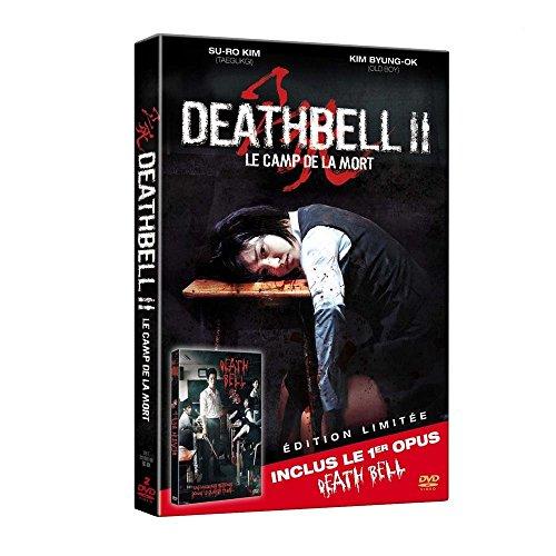 Death Bell II, Le Camp de la Mort [Édition Limitée]