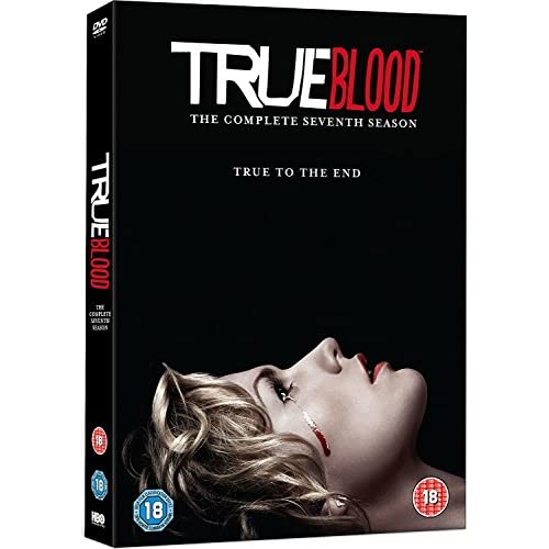 True Blood Stg.7 (Box 5 Dvd)