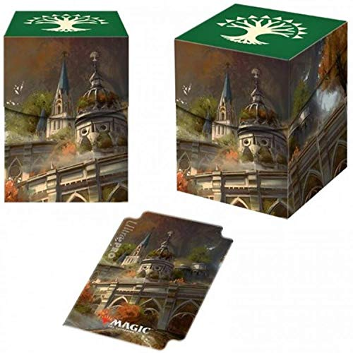 Magic: The Gathering - Guilds of Ravnica Selesnya Conclave PRO-100+ Deck Box