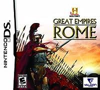 History Great Empires: Rome (輸入版)