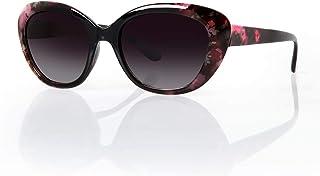 سيباجو نظارات شمسية للنساء - اسود