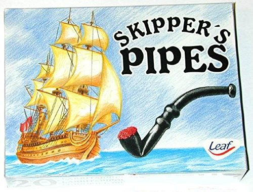 10 x MALACO SKIPPER PIPES ORIGINAL 20er