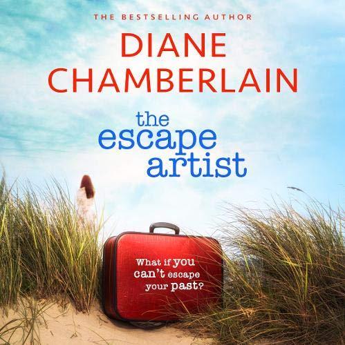 The Escape Artist cover art