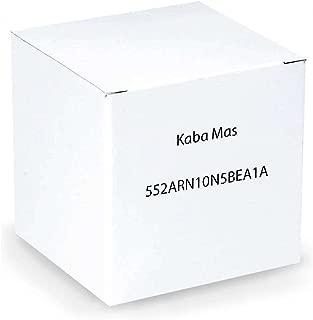 Kaba Mas Auditcon 2 Series Model 552 Round Electronic Lock