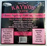 Zezo Fiber Miracle Cleaning and Polishing Cloth By Kaywos (5)