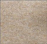 1 x Tunis SL 920 Teppichfliese Hellbraun 50 x 50 cm