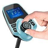 Zoom IMG-1 nulaxy trasmettitore fm bluetooth per