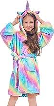 Best girls fleece hooded robe Reviews