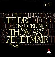 Teldec Recordings: Thomas Zehetmair
