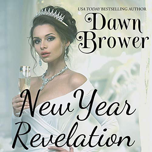 New Year Revelation Audiobook By Dawn Brower cover art