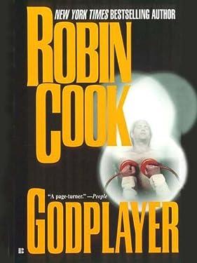 Godplayer (A Medical Thriller)