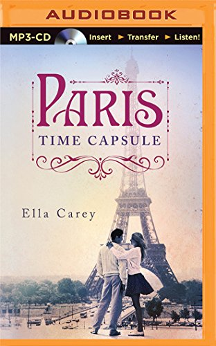PARIS TIME CAPSULE M