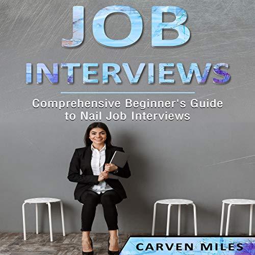 『Job Interviews』のカバーアート
