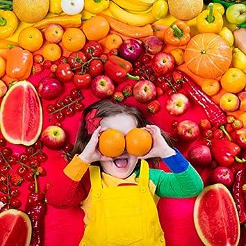 Go Bananas (Fun Fruit Songs For Kids)