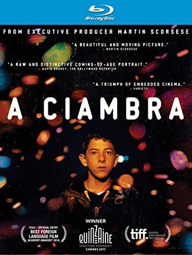A Ciambra [Blu-ray]