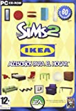 Los Sims 2 Ikea Home Stuff