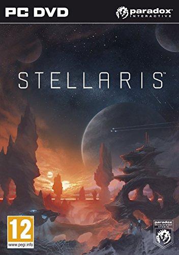 mächtig der welt Stellaris (PC DVD) Aus Großbritannien importiert