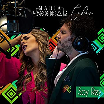 Soy Rey (feat. Cabas)