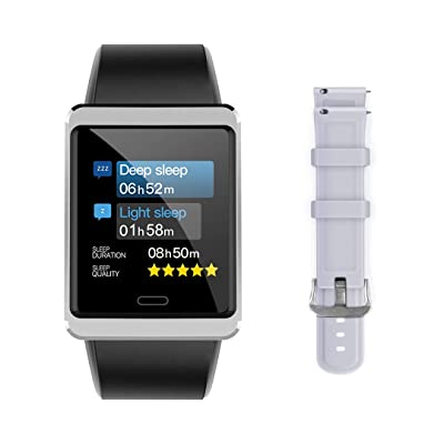 maxtop Smart Watch for Android Phones