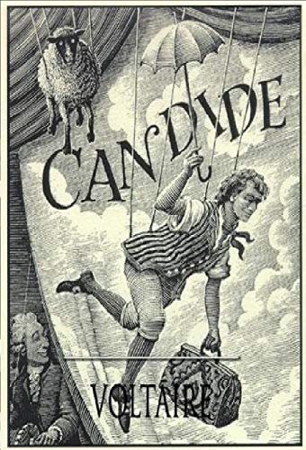 Candide eBook: Voltaire, by, Fleming, William: Amazon.co.uk: Kindle Store