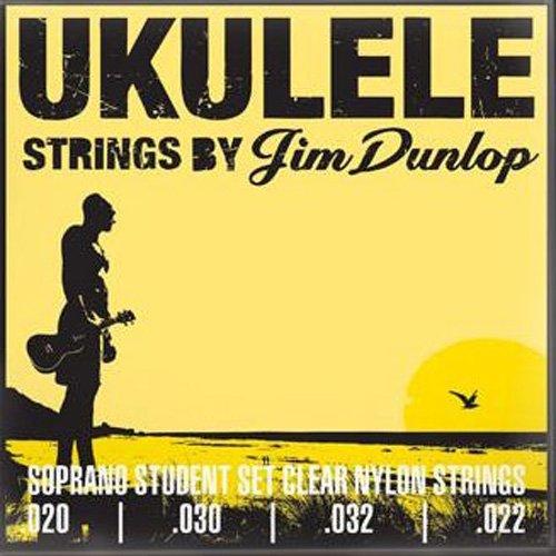 Jim Dunlop Strumenti a corda