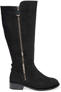 644a5e7585f Amazon.com  Steve Madden - Over-the-Knee   Boots  Clothing