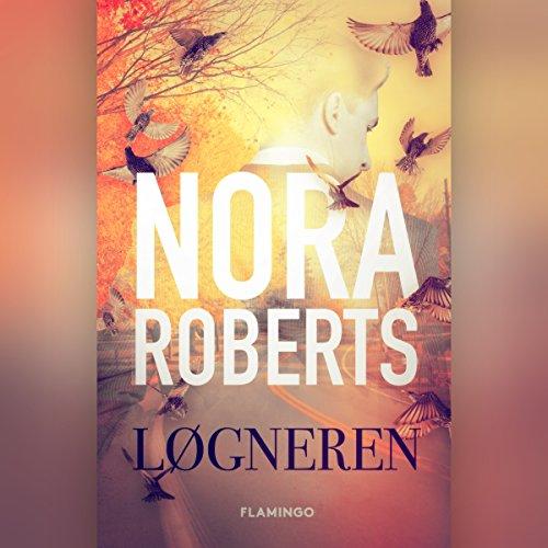 Løgneren audiobook cover art