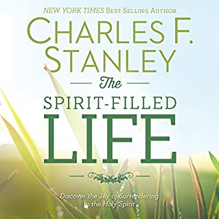 The Spirit-Filled Life audiobook cover art